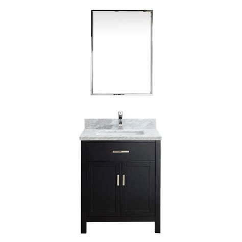 bellaterra home oroville 45 in w x 22 in d single vanity