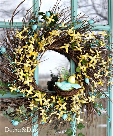 trading seasons spring wreaths these are the hottest diy spring trends of 2016 hometalk
