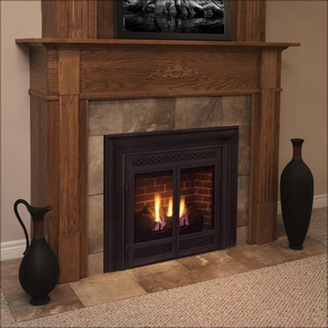 Majestic Fireplaces by Majestic Fireplaces