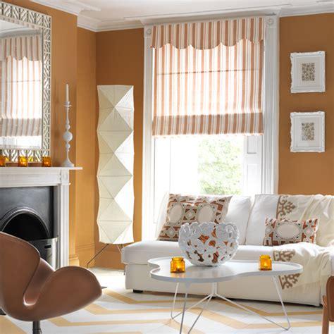 orange paint living room orange and white living room bold living rooms paint