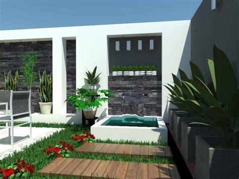 imagenes de muros llorones minimalistas jard 237 n peque 241 o 161 5 ideas para crecer tu espacio