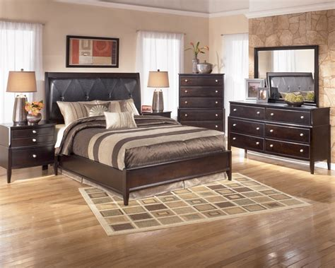 ashley furniture bedrooms king bedroom sets ashley furniture