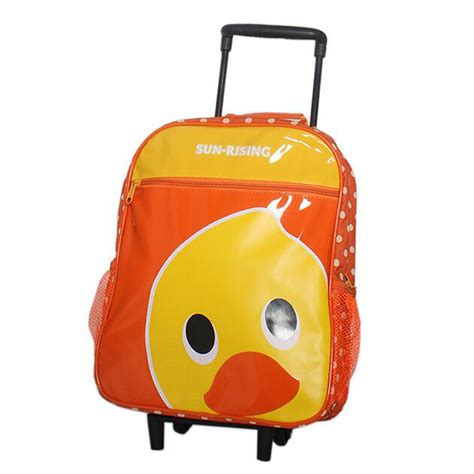 Tas Anak Backpack Duck bebek tas sekolah beli murah bebek tas sekolah lots from