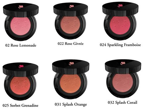 Lancome Cushion Blush lanc 244 me presenta cushion blush subtil glamchicbold