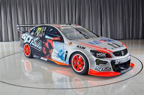 holden racing team holden racing team sports star wars livery for bathurst