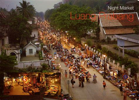 map usa and canada postcard of the week luang prabang the well travelled postcard