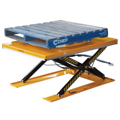 low profile lift table low profile electric pallet lift tables mobile storage