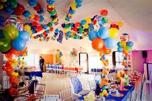 Cartoon Themes For Birthday Parties | daniel s first birthday cartoon theme project nursery