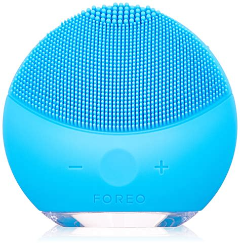 Foreo Cleansing Mini foreo mini 2 cleansing brush
