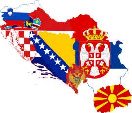 map flag file former yugoslavia flag map without kosovo png