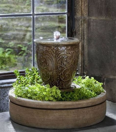 25 best ideas about indoor water features on pinterest