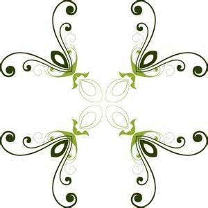 flower design images clipart flourish flower design 3
