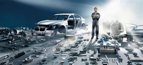 Bmw Factory Parts by Why It Is Important To Use Only Bmw Factory Parts To