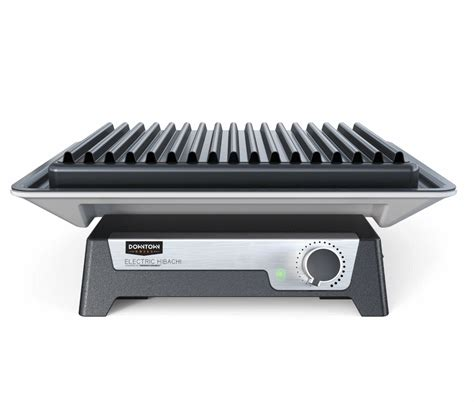 Grill Cooktop Thermoceramix Electric Hibachi Grill