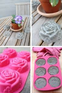diy projects for top 32 diy concrete and cement projects for the crafty