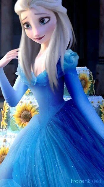 New Syari Elsa ask for a pic elsa with hair page 1 wattpad