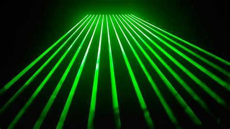 Laser Green Light single green laser light show equipment