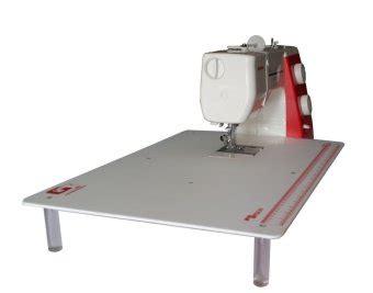 Mesin Jahit Janome Pakai Meja janome my style 500 mesin jahit dengan meja tambahan