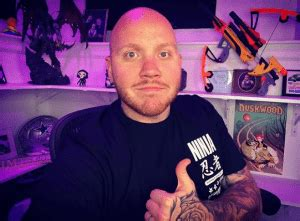 timothy betar timthetatman height age wife biography