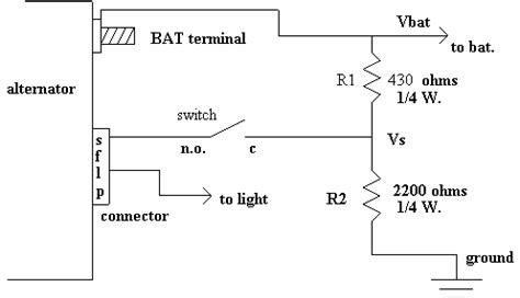 cs130 alternator wiring diagram efcaviation