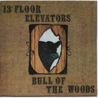 13th Floor Elevators Bull Of The Woods by Beltza Records Keep On Rythm Blues Style Jamaica