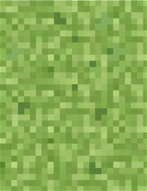 printable minecraft stationary free minecraft green grass block wrapping paper pattern to