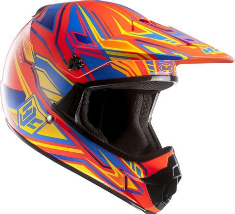 childrens motocross helmets hjc helmets check out the helmet designs for 2015