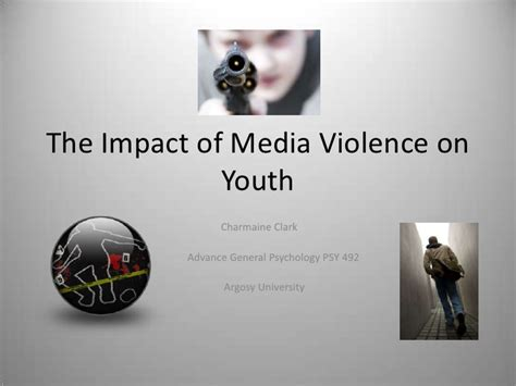 Influence Of Media On Youth Essay by Influence Of Media On Youth Essay