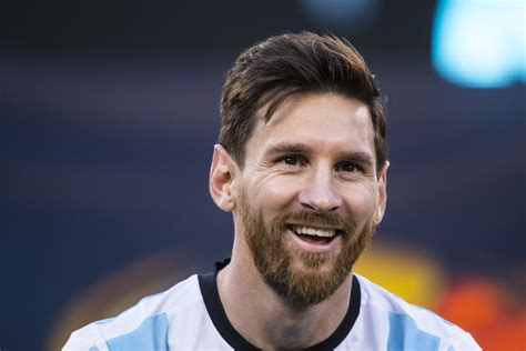 Lionel Messi Hairstyle by Messi Hairstyle The Newest Hairstyles