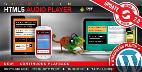 html5 audio mobile html5 audio player plugin v3 0 187 premium scripts