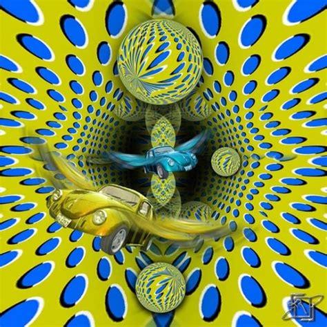 imagenes en 3d ilusion optica un hueco en el fondo del vac 237 o ilusiones 243 pticas en