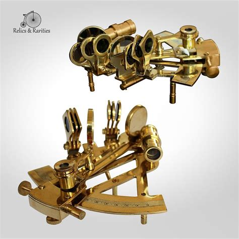good quality sextant for sale mini sextant scale model a miniature replica