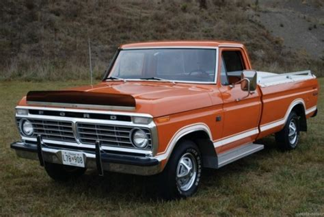 ford truck 1973 1973 1979 ford truck 8 box 1973 free engine image for
