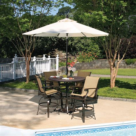 Patio Sets With Umbrella Best Of Patio Table Chairs Umbrella Set 7zwf3 Formabuona