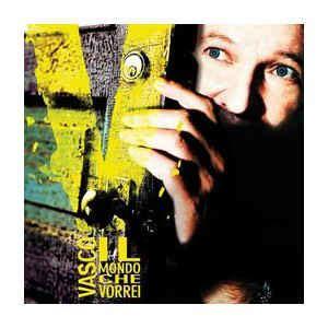 vasco il mondo vorrei album vasco il mondo vorrei cd album at discogs