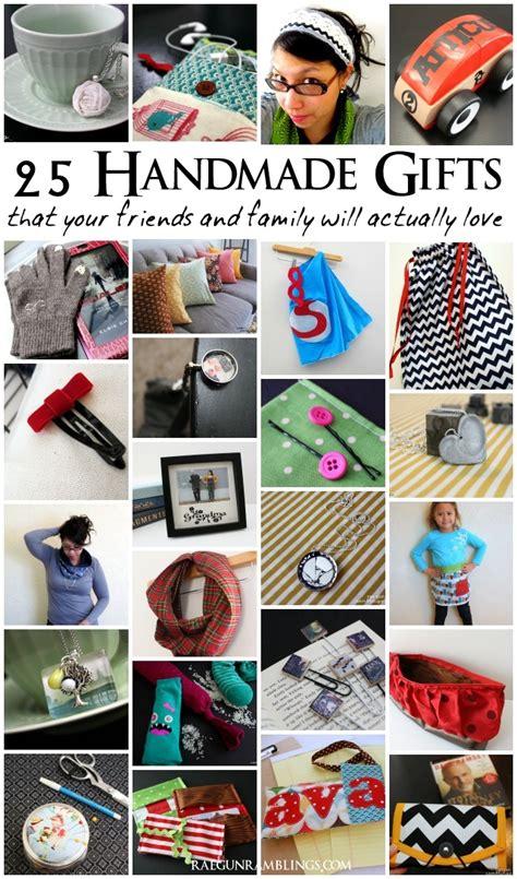 Handmade Gifts Tutorials - tutorials archives page 8 of 31 gun ramblings