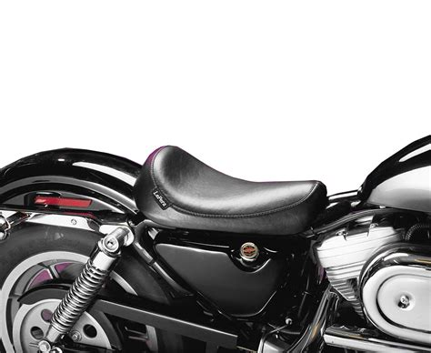 le pera silhouette seat smooth for harley xl883