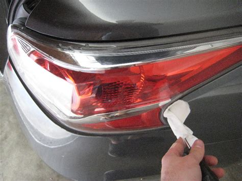 2015 Nissan Altima Light Cover nissan altima light cover 100 images how to