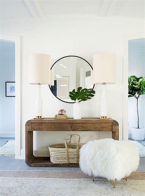 small entryway ideas   stylish  impression