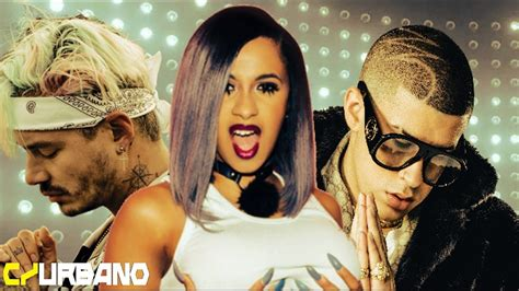 j balvin bad bunny cardi b bad bunny j balvin i like it music video