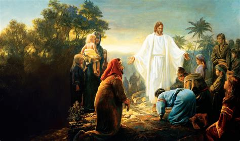 heavenly being a witness to glorious after books who are the witnesses of in 2 nephi book of