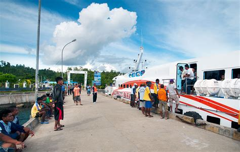ferry waisai sorong how to get to raja at complete information for travellers