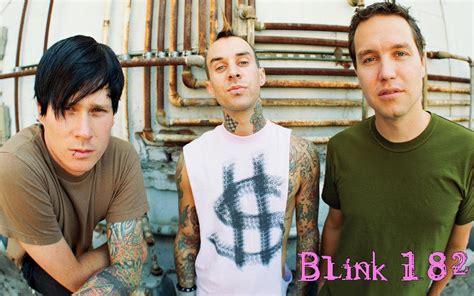 Blink Blink 4 wallpaper blink 182