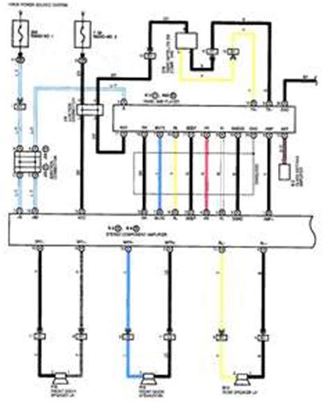 Switch Starter Kijang Diesel New toyota audio wiring diagram choice image wiring diagram