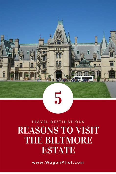 five reasons to visit the 5 reasons to visit the biltmore estate in asheville
