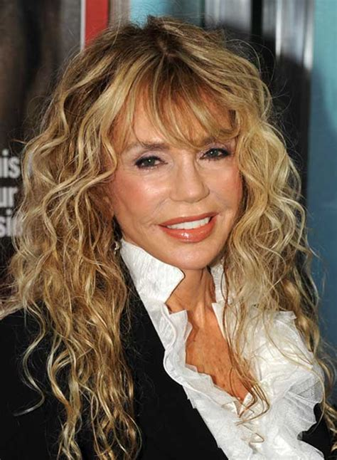 does kate capshaw have naturally curly hair kate capshaw over 50 hair newhairstylesformen2014 com