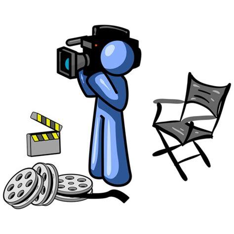 cartoon film editor video clip art clipart panda free clipart images