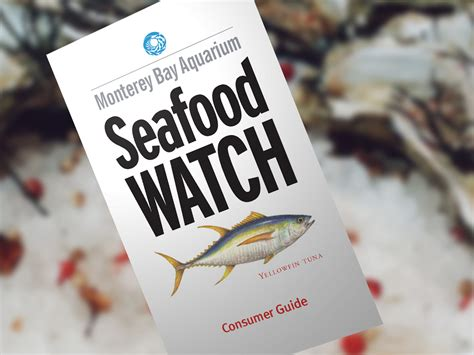 Mba Seafood by Printable Consumer Guides With Seafood And Sushi