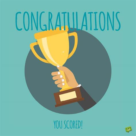 congratulations   success call   achievement
