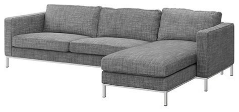 Karlstad Sofa And Chaise Lounge Scandinavian Corner Karlstad Sofa And Chaise Lounge